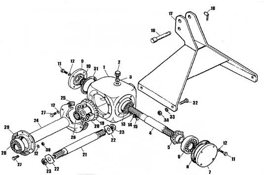 King Kutter Tiller Replacement Parts : King kutter mower parts diagram imageresizertool