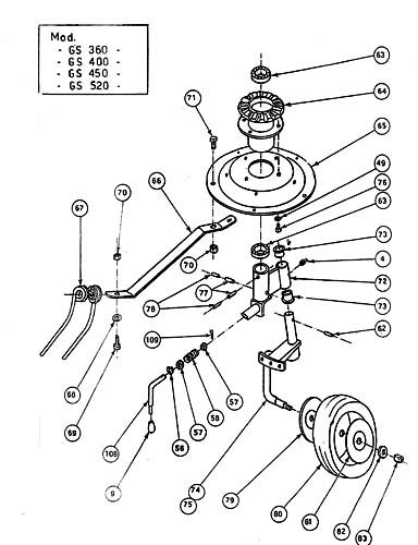 John Deere Windrower Wiring Harness Diagram