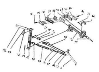 john deere stx 38 wiring diagram for john deere 210 wiring